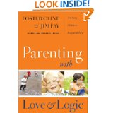 Love and Logic Parenting